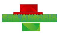 Autoescuela San Antonio en Salamanca Logo